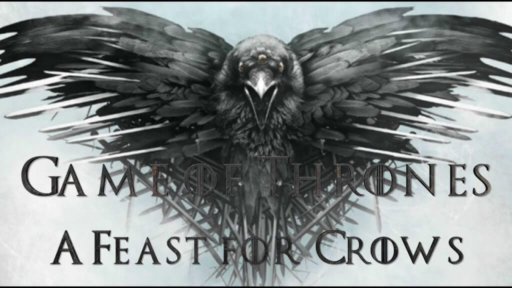 A Feast for Crows Audiobook download