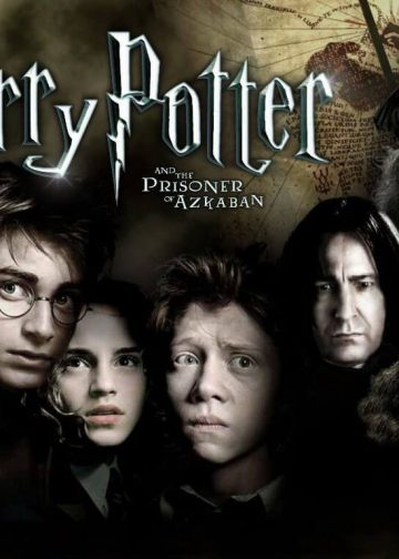 harry potter and the prisoner of azkaban free download book