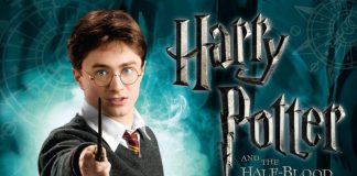 Harry Potter and the Half-blood Prince Audiobook free