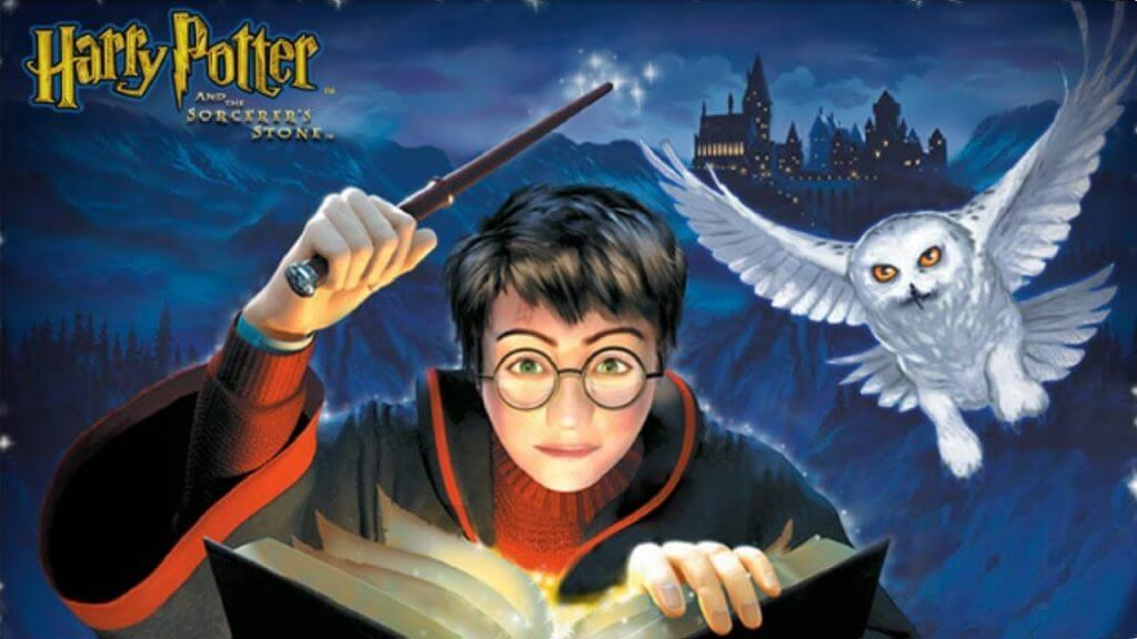 Harry Potter and the Sorcerer's Stone Audiobook 2