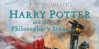 Harry Potter and the Sorcerer's Stone Audiobook download
