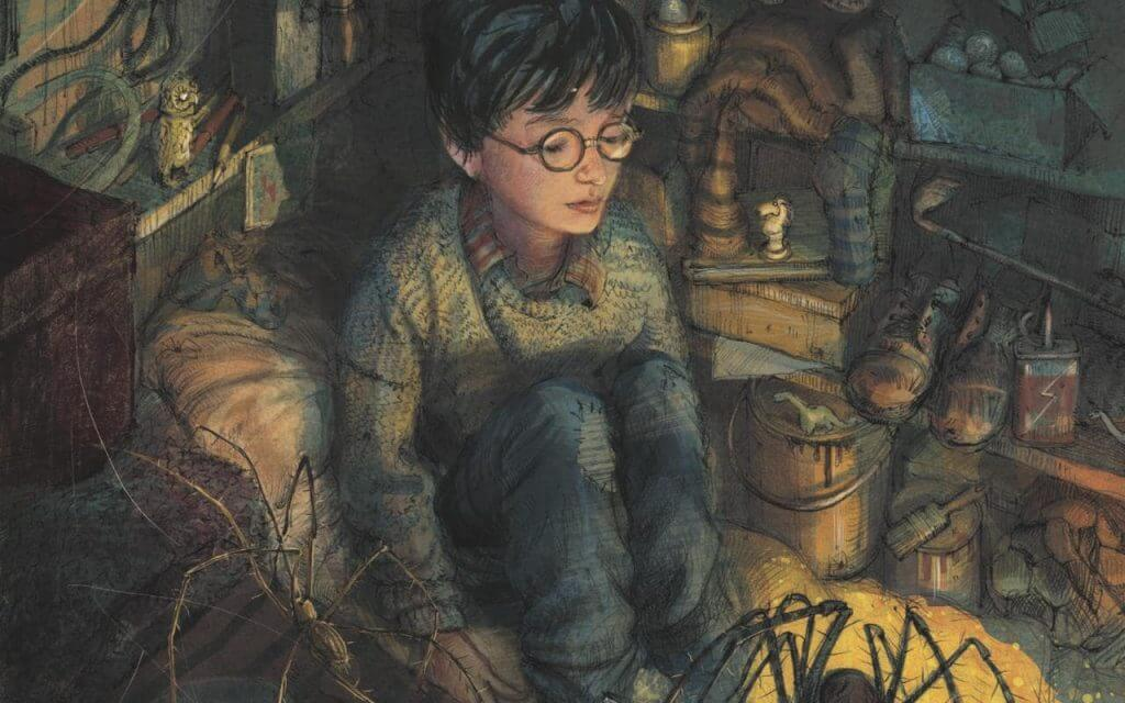Harry Potter and the Sorcerer's Stone Audiobook free