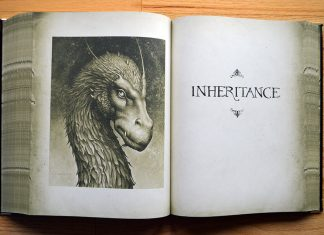 Inheritance Audiobook free download
