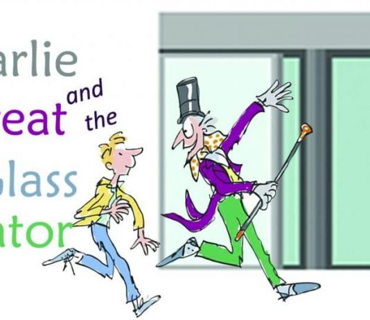 Charlie And The Great Glass Elevator Audiobook download free