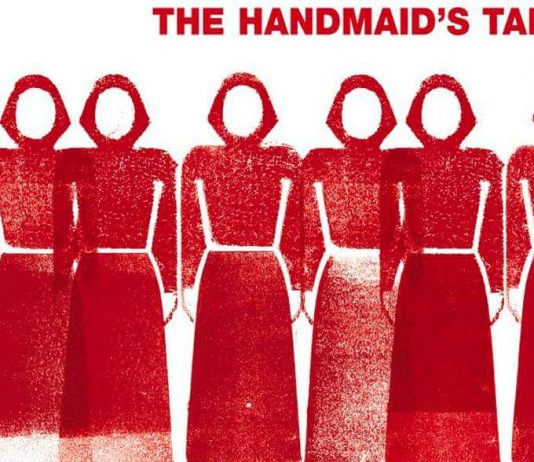 Handmaid's Tale Audiobook mp3 download