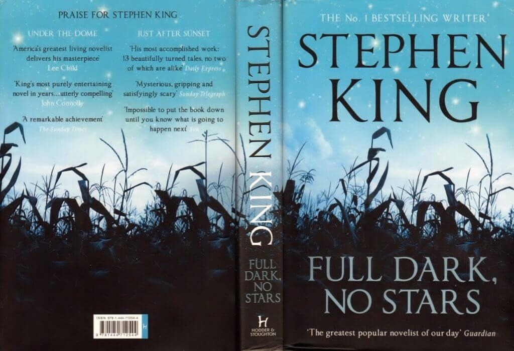 The Full Dark No Stars Audiobook free by Stephen King