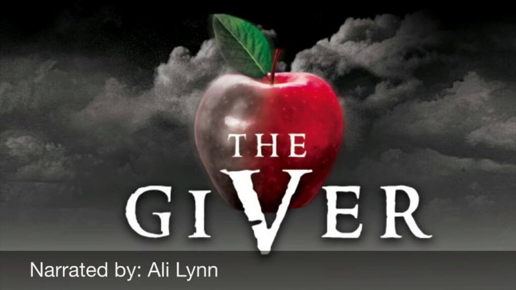 The Giver Audiobook Free Download