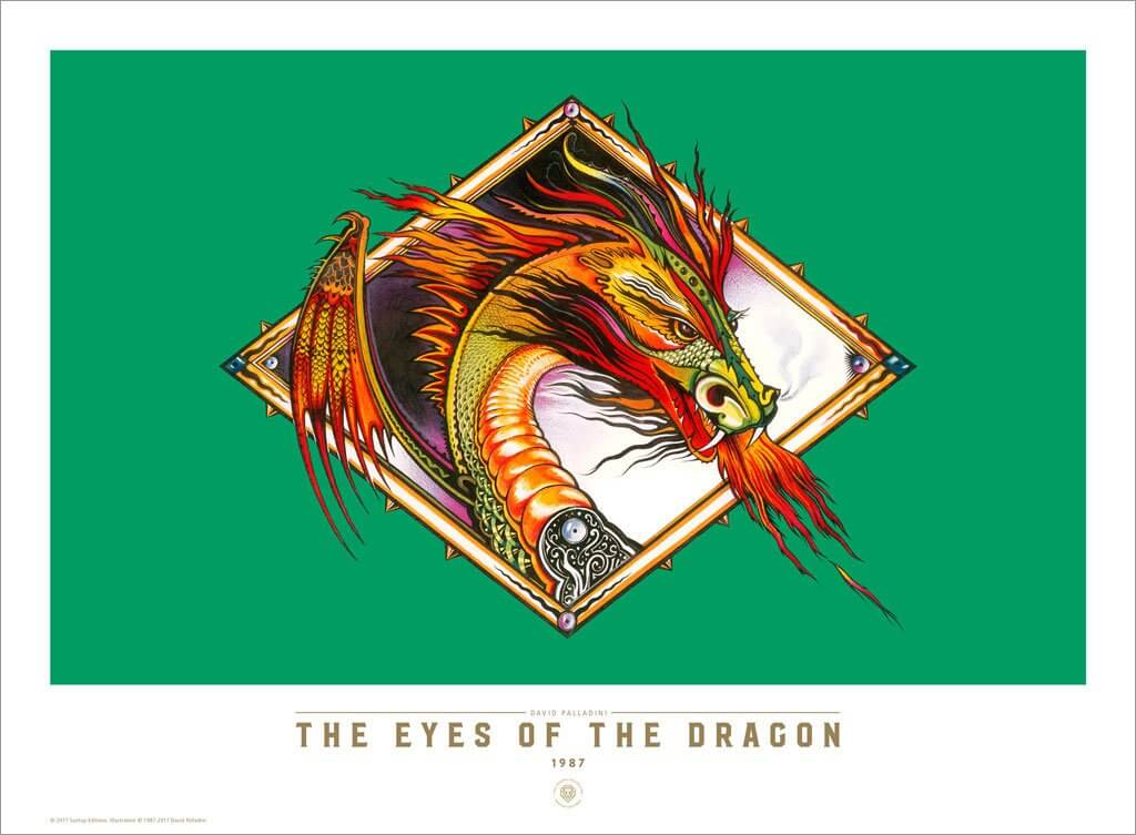 the eyes of the Dragon audiobook free download by Stephen King
