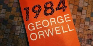 1984 Audiobook free download by George Orwell
