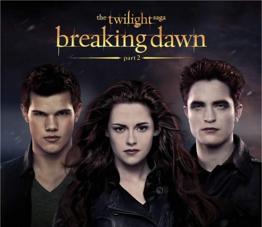 Breaking Dawn Audiobook Free Download by Stephenie Meyer