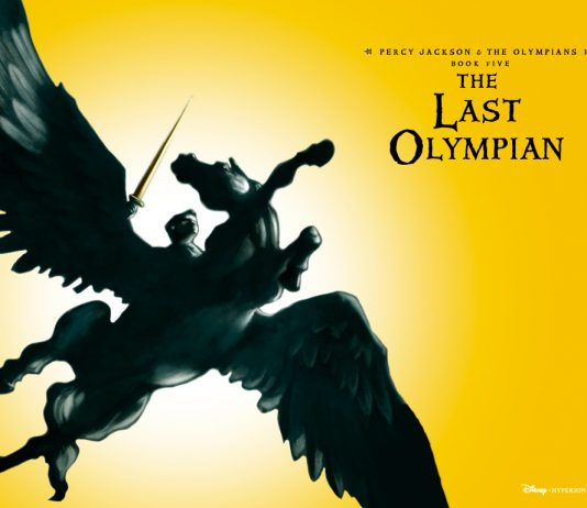 Download and listen to The Last Olympian Audiobook Free by Rick Riordan