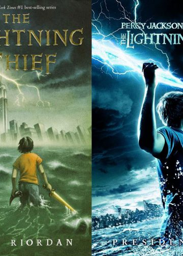 The Lightning Thief Audiobook free download by Rick Riordan