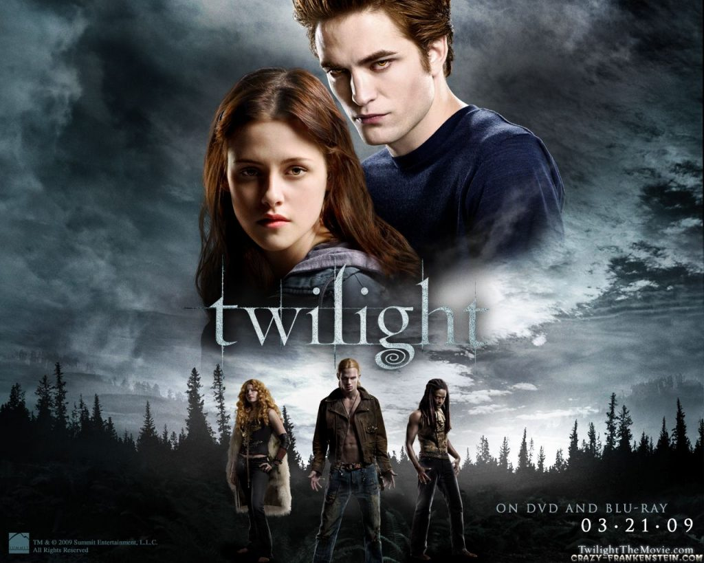 The Twilight Audiobook Free Download by Stephenie Meyer