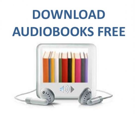 audiobook-download-free