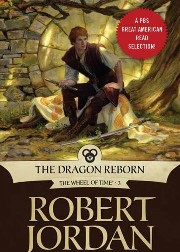 The Dragon Reborn Audiobook Free Download - The Wheel of Time 3