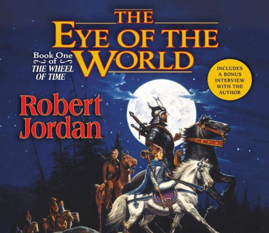 The Eye of the World Audiobook Free Download