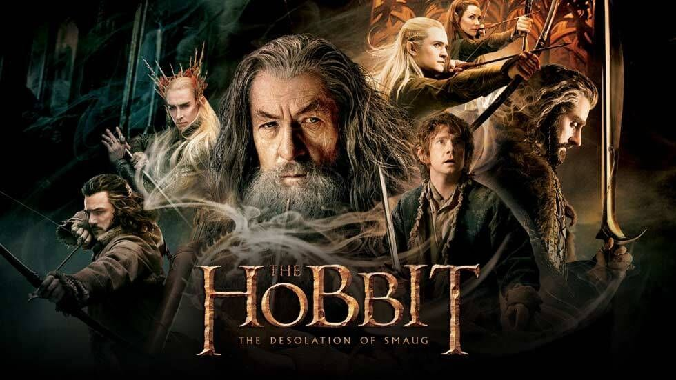 The Hobbit Audiobook Online Streaming free by J.R.R Tolkien