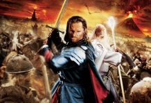The Return of the King Audiobook Free Download - Lord of the rings #2
