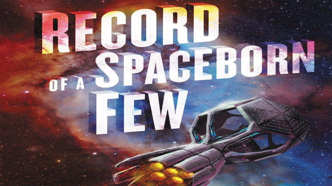 Wayfarers 3 - Record of a Spaceborn Few Audiobook Free Download