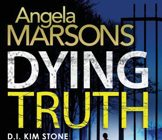 Dying Truth Audiobook Free Download - D.I. Kim Stone 8