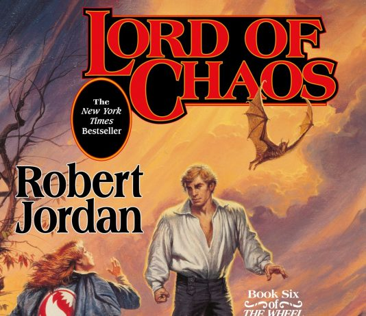 Wheel of Time - Lord of Chaos Audiobook Free Download