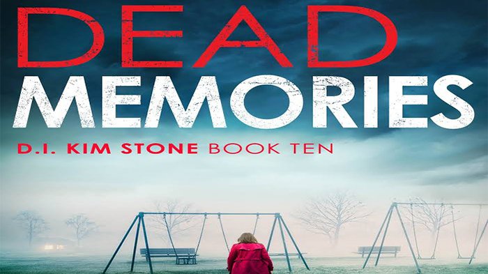 Dead Memories Audiobook Free Download - D.I. Kim Stone 10
