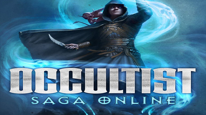 Occultist Audiobook (Saga Online #1) Free Download