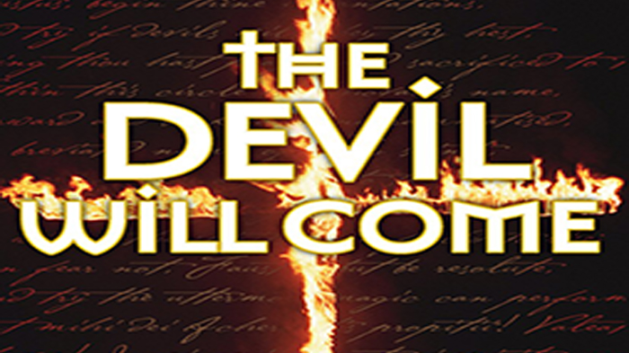 The Devil Will Come Audiobook Free Download