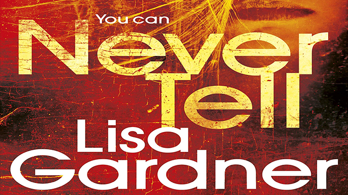 Lisa Gardner - Never Tell Audiobook Free Download