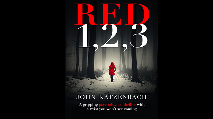 Red 1-2-3 Audiobook Free Download