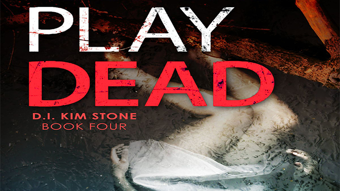 Play Dead Audiobook Free Download - D.I. Kim Stone 4