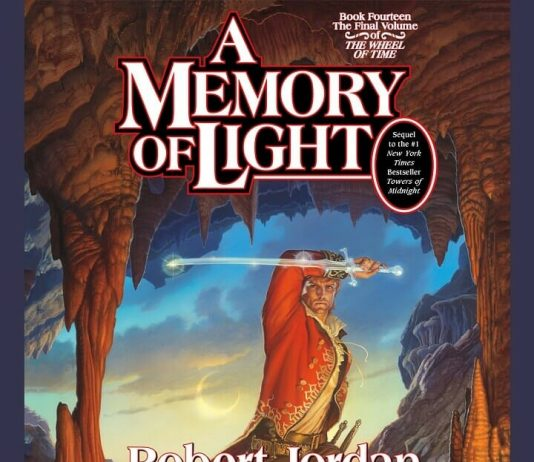 A Memory of Light Audiobook Free Download