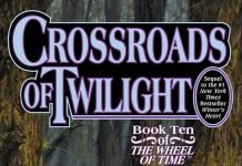 Crossroads of Twilight Audiobook Free Download