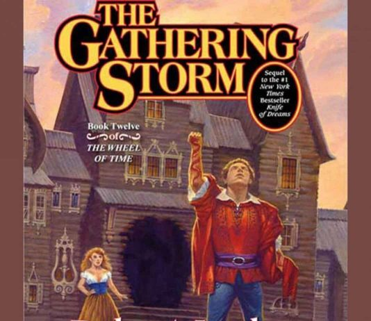 The Gathering Storm Audiobook Free Download
