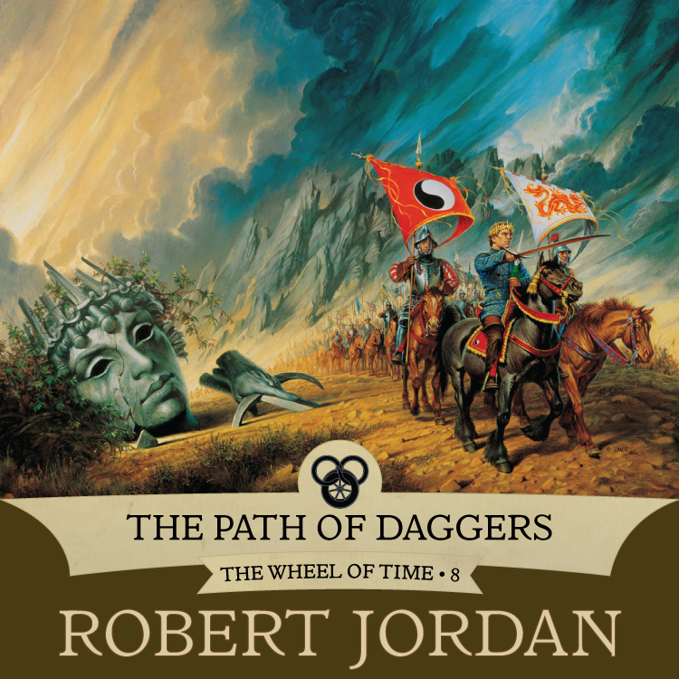 The Path of Daggers Audiobook Free Download