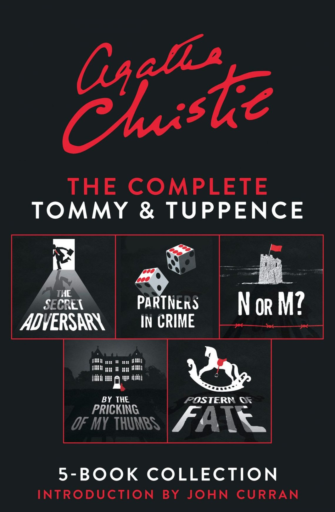 Tommy and Tuppence Audiobook Free Download and Listen