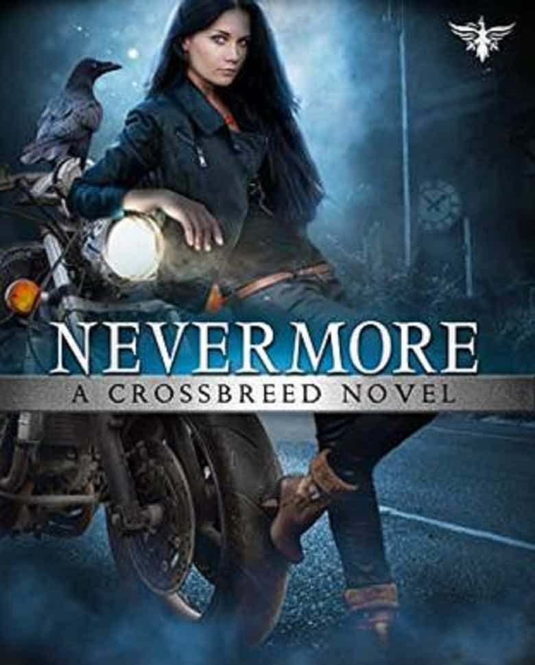 Nevermore Audiobook Free Download - Crossbreed 6