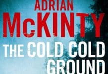 The Cold Cold Ground Audiobook Free Download
