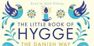 The Hygge Holiday Audiobook Free Download