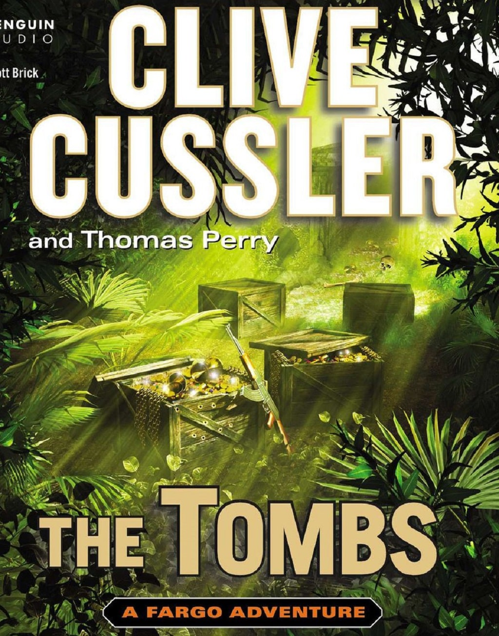 The Tombs Audiobook Free Download