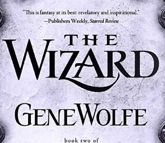 The Wizard Audiobook Free Download by Gene Wolfe