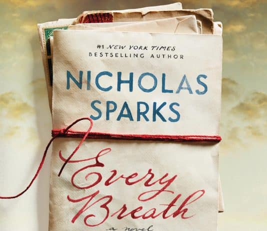 Every Breath Audiobook Free Download