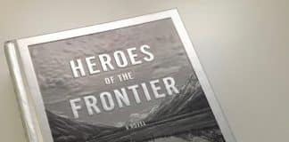 Heroes of the Frontier Audiobook Free Download