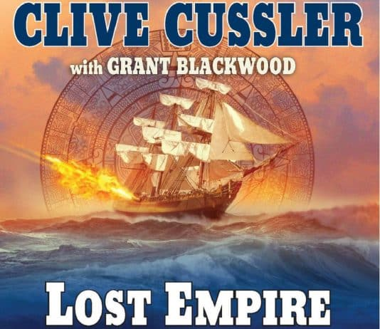 Lost Empire Audibook Free Download