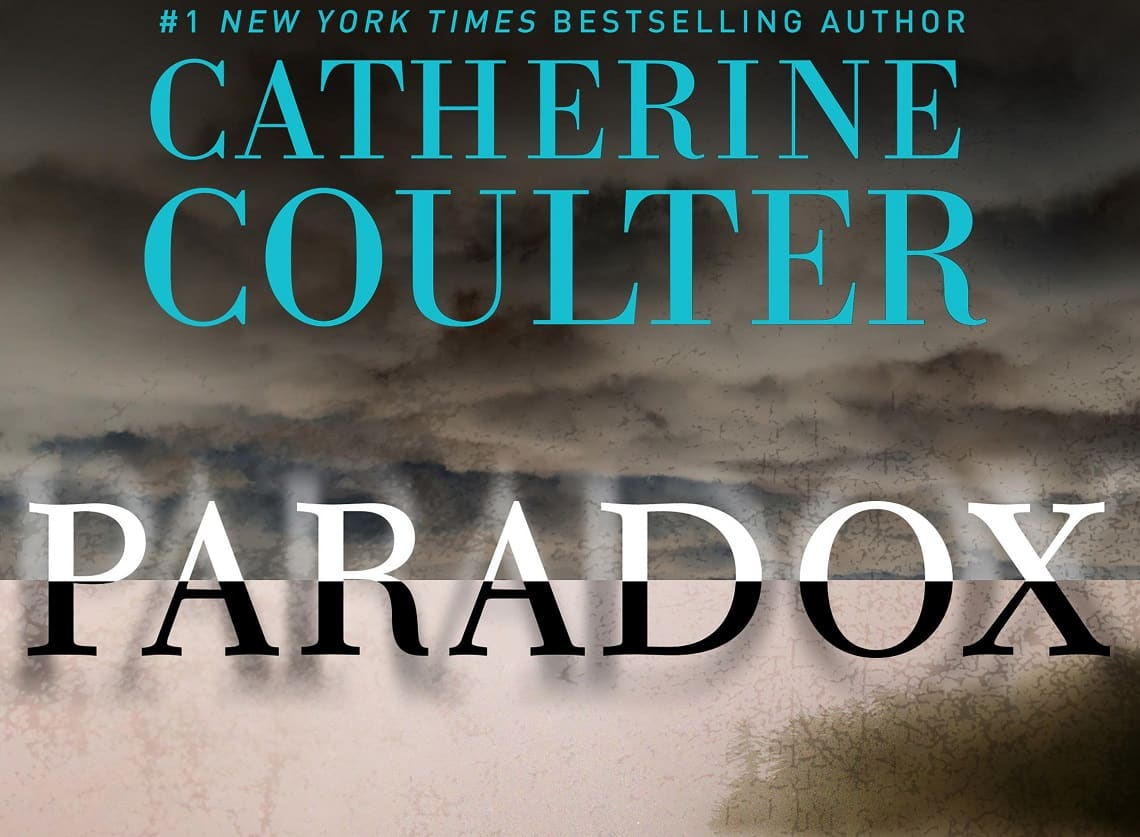 Paradox Audiobook Free Download