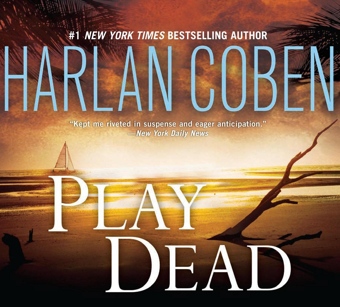 Play Dead Audiobook Free Download