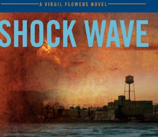 Shock Wave Audiobook Free Download