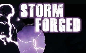 Storm Forged Audiobook Free Download