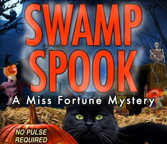 Swamp Spook Audiobook Free Download