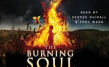 The Burning Soul Audiobook Free Download